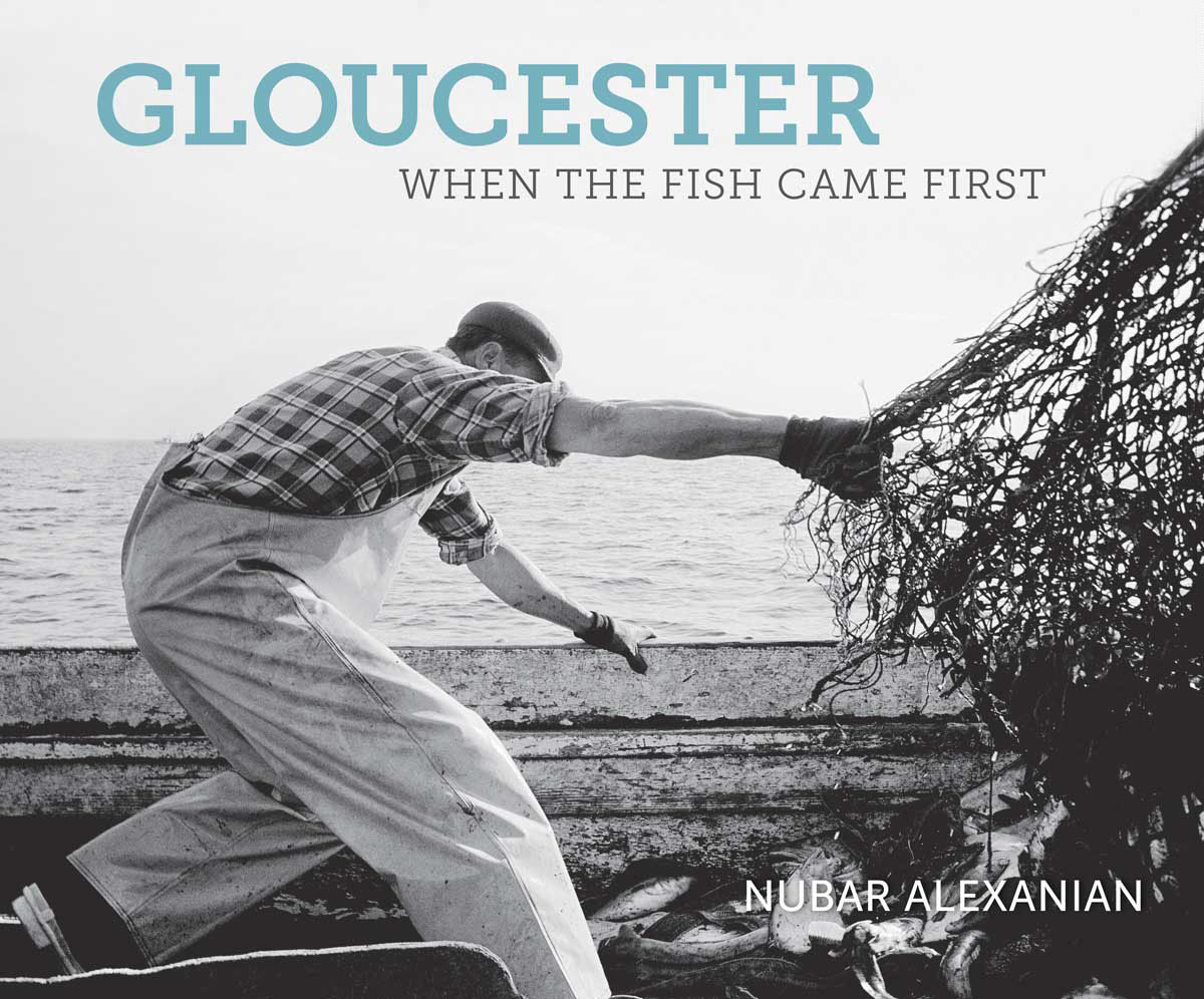Gloucester: When the  fish came first